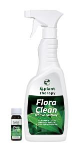 Čistenie Flora Clean