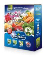 Sypké organominerálne hnojivo Rokosan univerzálny