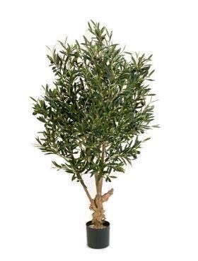 Umelý olivovník (natural twisted olive tree) V180 cm