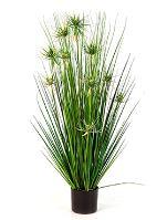 Umelá tráva (onion star grass w/fl) V105 cm