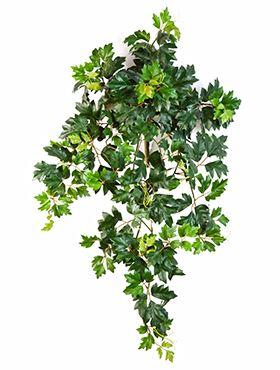 Umelá ťahavá rastlina (cissus ellen danica grape ivy) 70cm