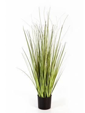 Umelá rastlina (carex grass variegated) V90 cm