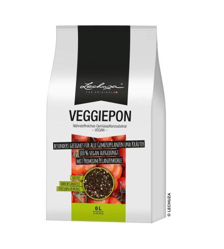 Vegánsky substrát Veggie PON 6L