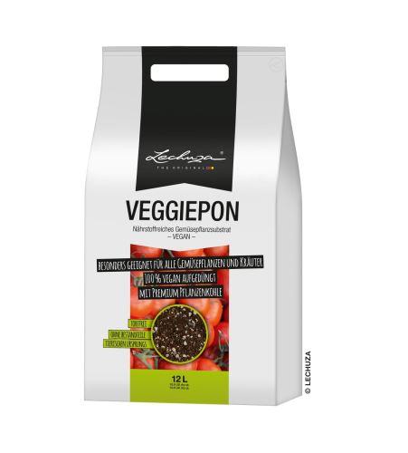 Vegánsky substrát Veggie PON 12L