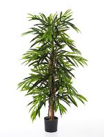 Umelá rastlina longifolia de luxe tuft V120 cm