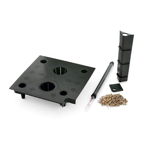 Lechuza Cube 30 samozavlažovací set (SZS)
