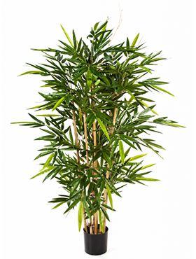 Umelý bambus (bamboo tuft) V210 cm