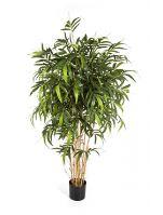 Umelý bambus (new natural bamboo tree) V210 cm