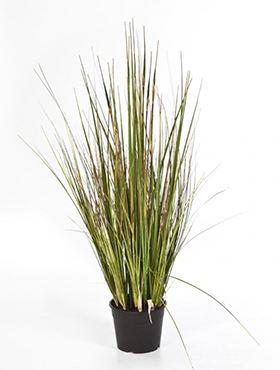 Umelá tráva (bamboo grass) V90 cm