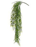 Umelý ťahavý bambus, UV-rezistentný, 80 cm